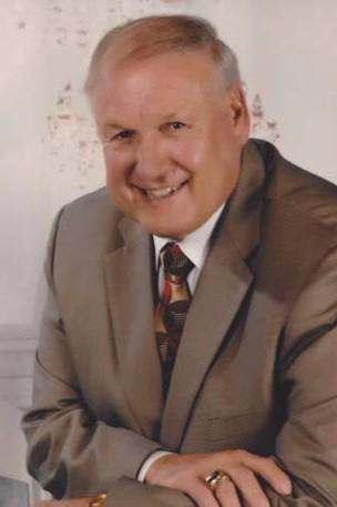 Steve Laughlin