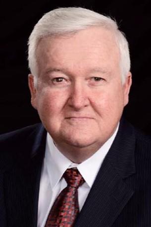 Dr. Jack Alumbaugh