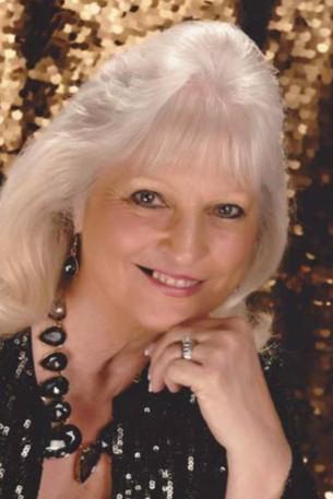 Charlotte Laughlin